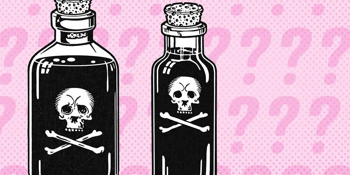 Coronavirus: FDA advierte sobre marcas de desinfectante con metanol tóxico