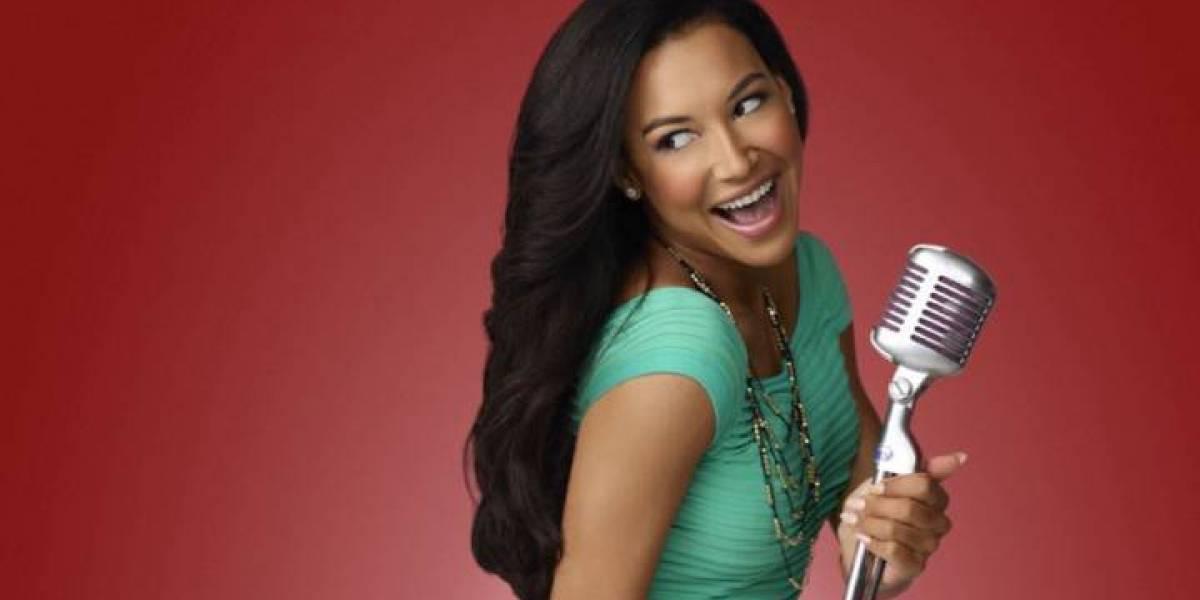 Naya Rivera, actriz de Glee, desapareció mientras nadaba en un lago