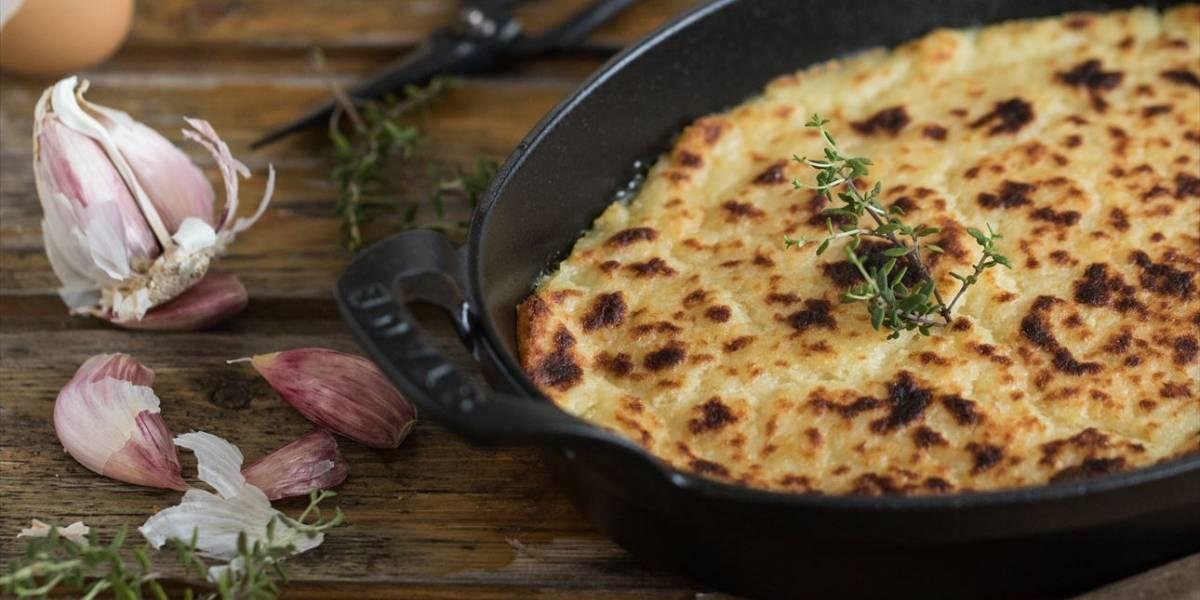 Aqui está a dica para deixar seus pratos gratinados com uma camada crocante