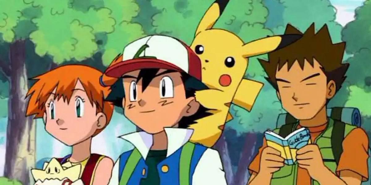 Pokémon: este personaje del anime podría ser homosexual y nadie lo notó
