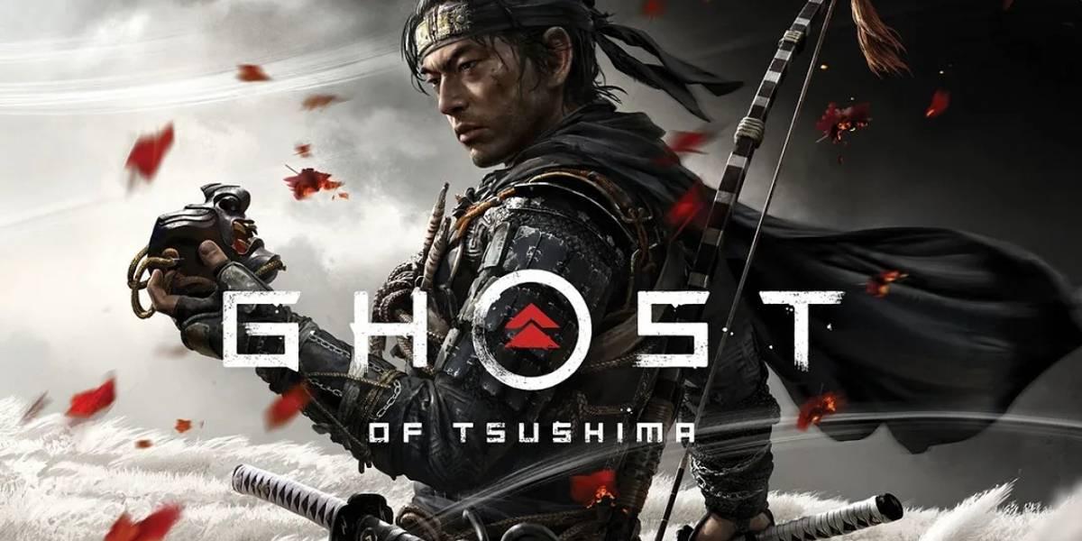 Ghost of Tsushima: Jason Connell nos dice lo que debes saber antes de jugar este título