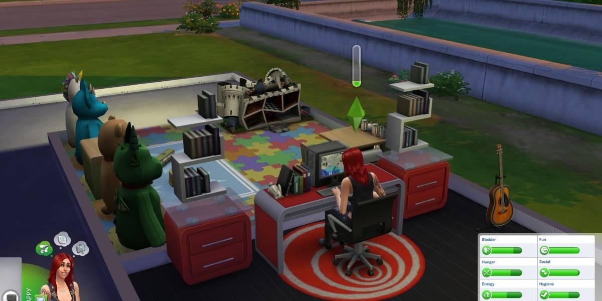 """¿Jugaste alguna vez a """"Los Sims""""? Este mes se lanza un reality show basado en el videojuego"""