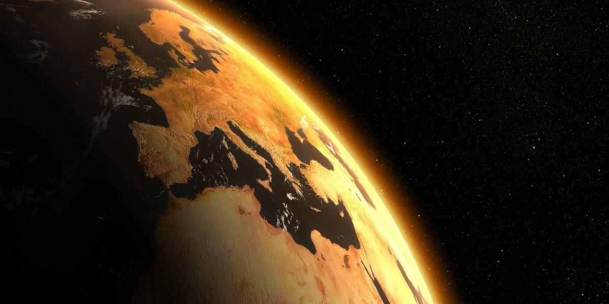 ONU: Umbral del calentamiento global podría llegar en 5 años