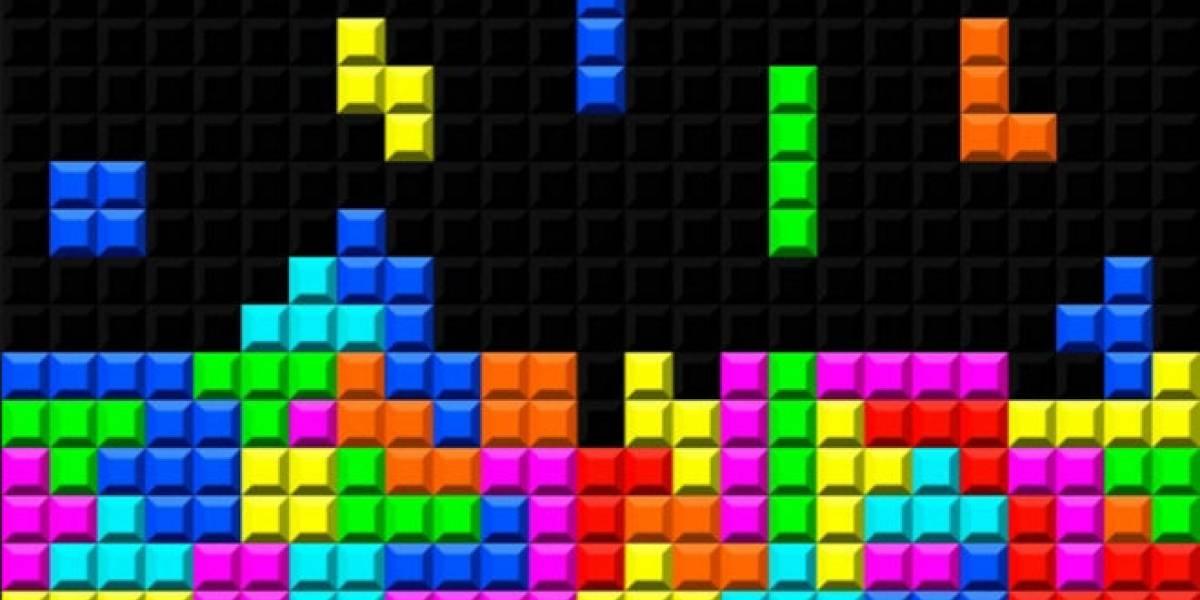 Tetris es el juego que te calma las ganas de comer, fumar y tener sexo
