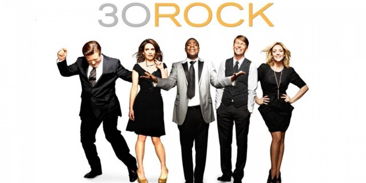 Vuelve 30 Rock con un episodio especial, siete años después de su adiós