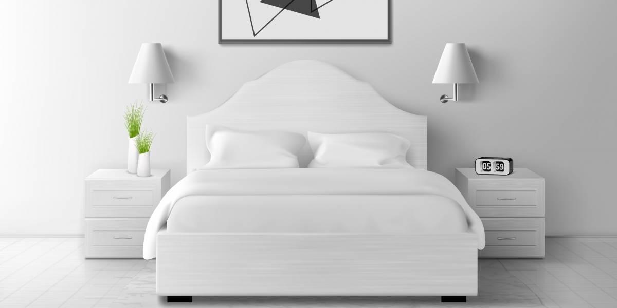 7 hábitos simples para deixar o quarto limpo e organizado