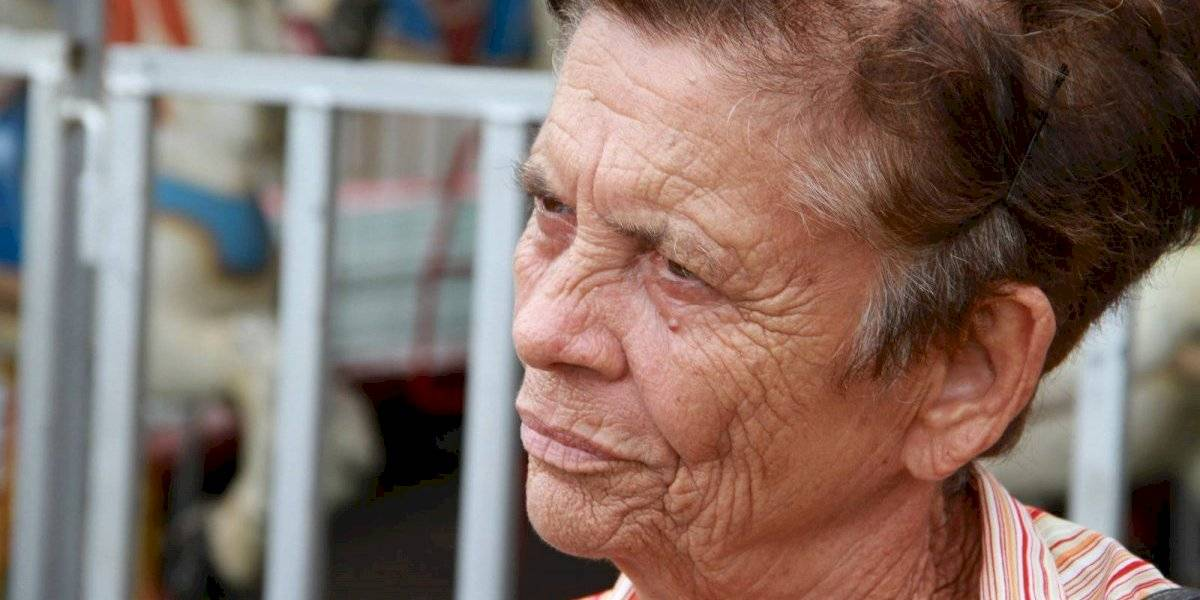 Muere la madre del alcalde de Cayey
