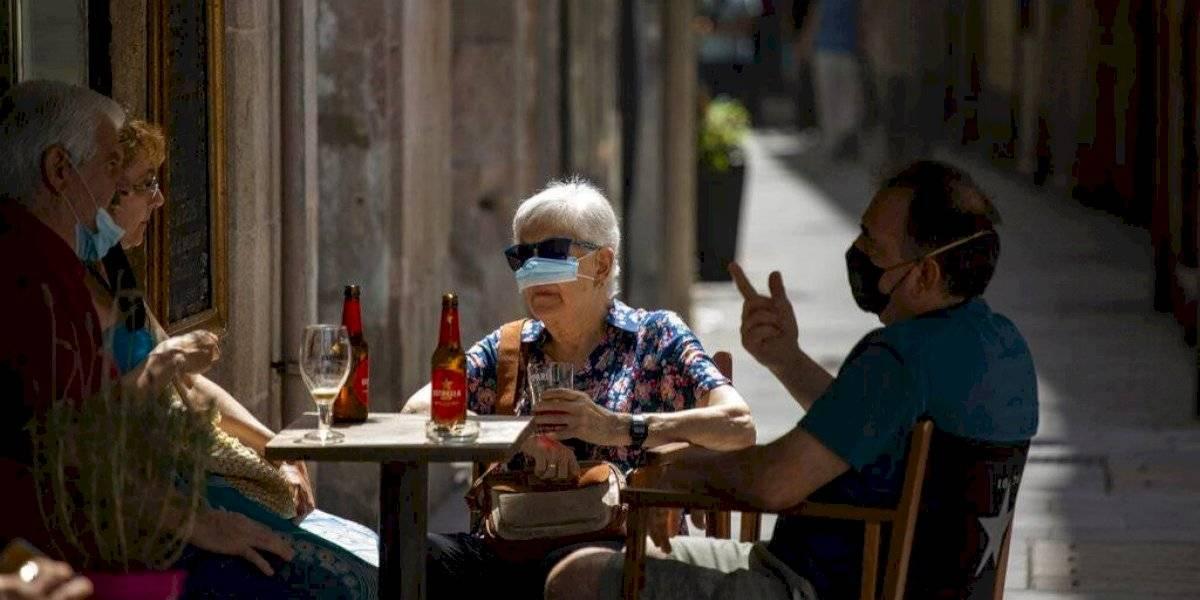 Otra región de España hace obligatorio uso de mascarillas