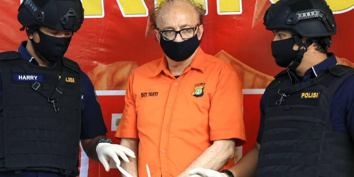 Acusan a hombre de violar a 305 menores de edad en Indonesia