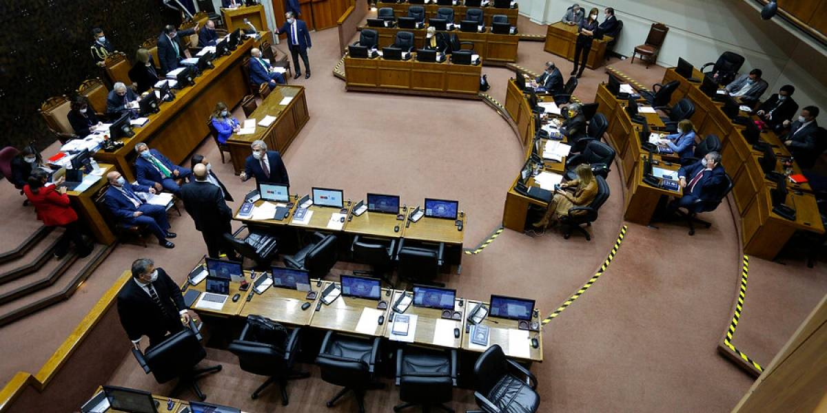 Retiro de fondos AFP: ¿Cuántos votos se necesitan en el Senado para aprobar el 10% del ahorro previsional?