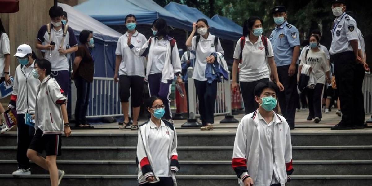 Kazajistán rechaza advertencia china sobre neumonía más letal que el COVID-19