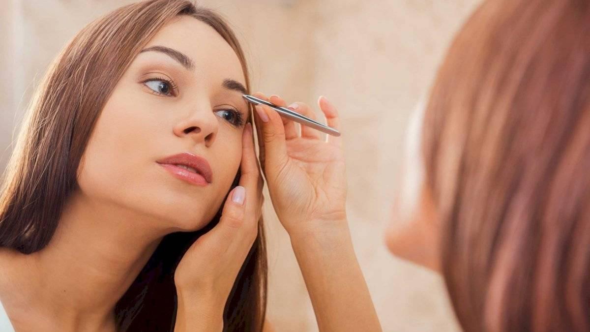 La depilación es uno de los pasos más importantes a la hora de embellecer las cejas