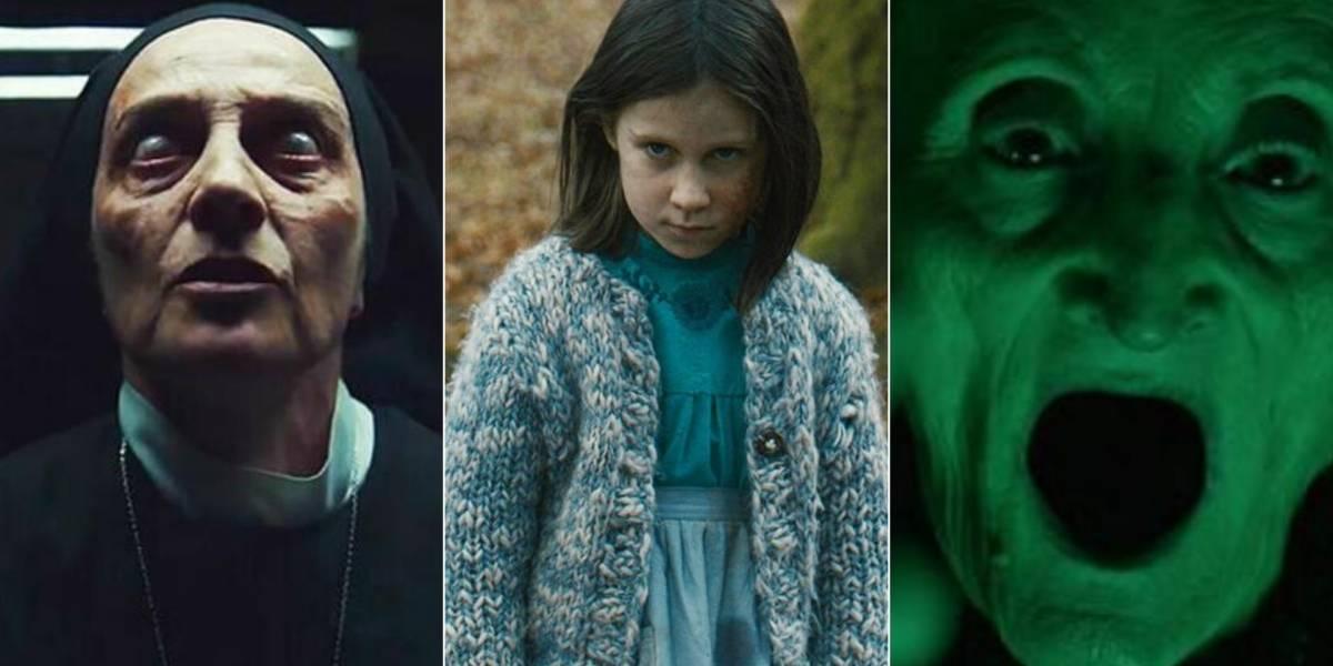 Netflix: 5 filmes de terror espanhóis para quem quer ver algo sombrio