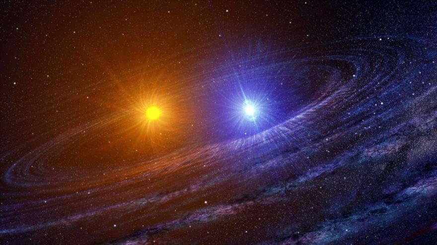 Estrella de Luyten