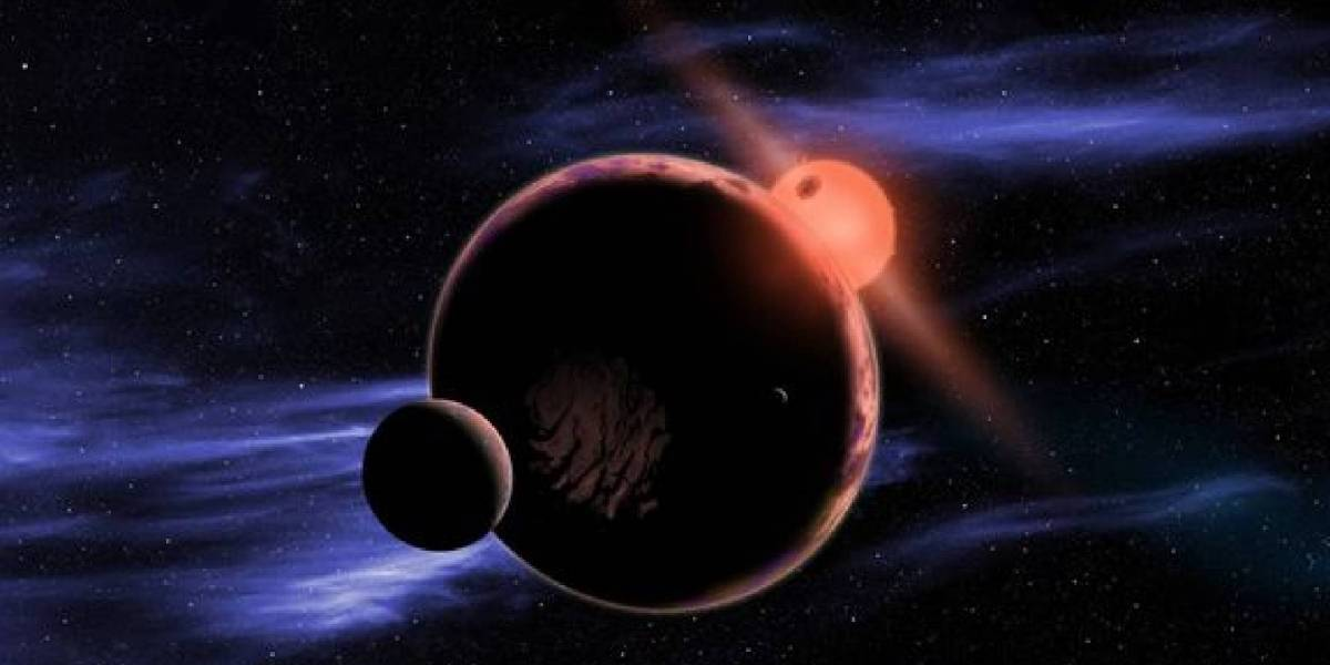 Espacio: Estrella cercana al planeta Tierra podría albergar vida