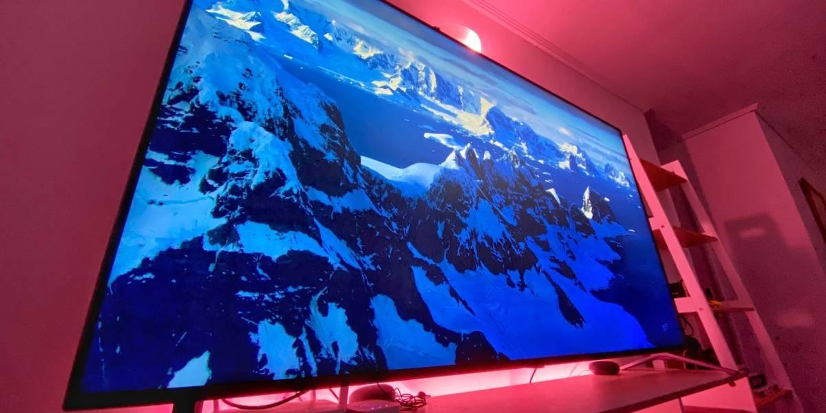 Mi primera experiencia en 8K: review del televisor LG Nano95 de 75 pulgadas [FW Labs]