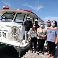 Autoridad del Puerto de Ponce obtiene primera ruta marítima federal certificada para Puerto Rico