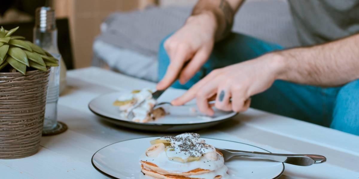 Técnica para deixar sua omelete muito mais fofinha