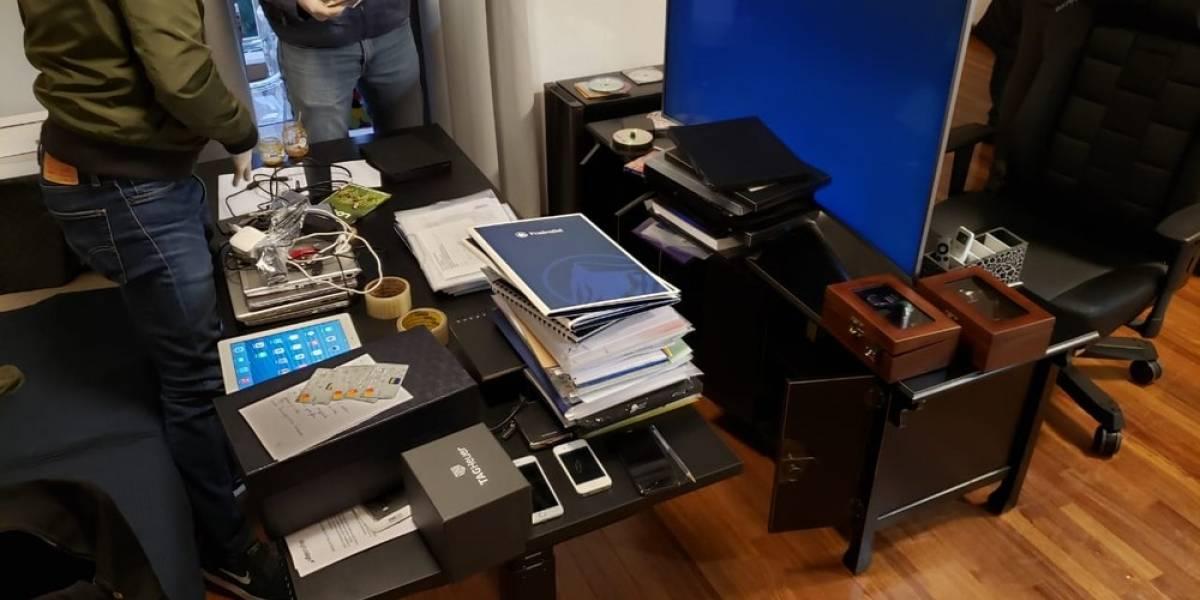 Empresários ligados ao MBL são presos acusados de lavagem de dinheiro