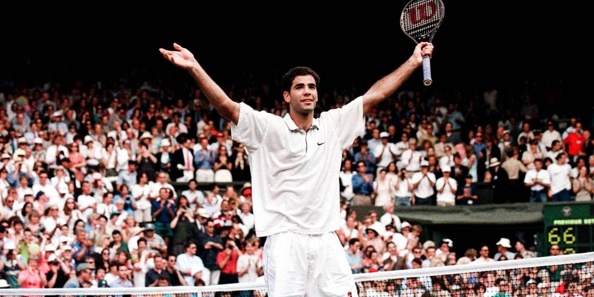 Recordamos a Pete Sampras Tennis en un nuevo Retro Bit de Mundo Bizarro