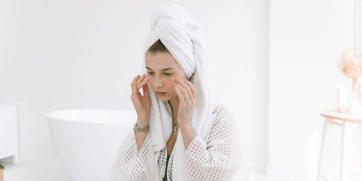 3 máscaras ricas em colágeno para evitar rugas na pele