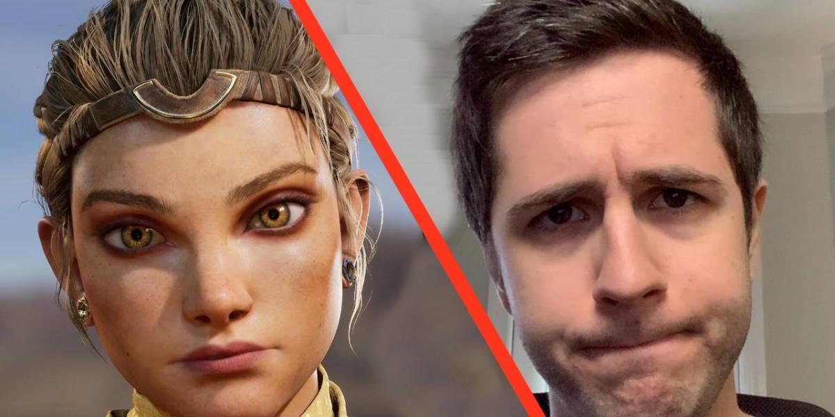 Epic Games: aplicación para iOS te deja capturar expresiones de tus personajes con tu rostro