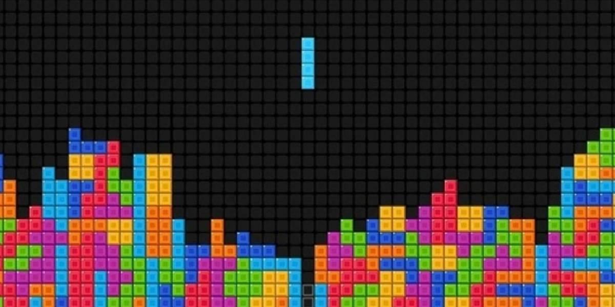 Tetris: el clásico videojuego es la mejor arma para calmar tus ganas de comer, fumar y tener sexo en esta cuarentena