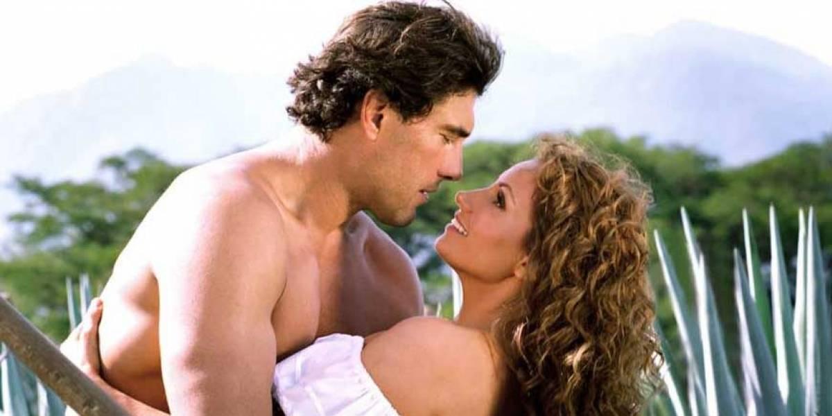 Destilando amor: Descubre qué actores de la misma familia participaron en la novela