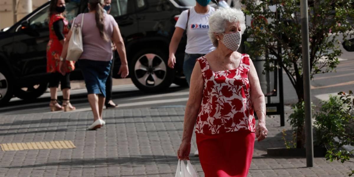 Coronavírus infectou 1,32 milhão de pessoas em São Paulo, diz novo inquérito sorológico