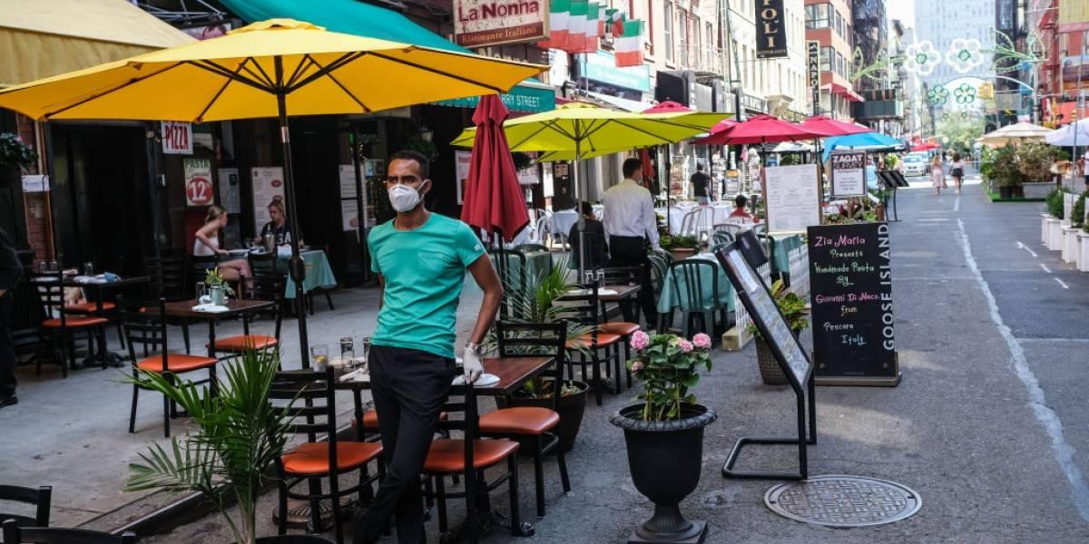 Itália tem 1º aumento semanal em casos de covid-19 em três meses