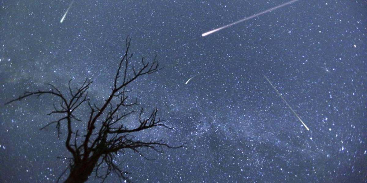 """Lluvia de estrellas """"Perseidas"""": ¿De qué se trata este fenómeno y cuándo se verá?"""