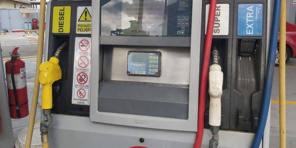 Gasolina: ¿Hasta cuándo se mantendrán los nuevos precios a los combustibles?