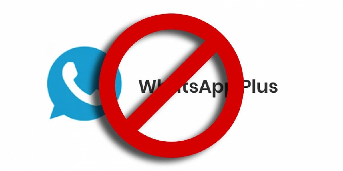 WhatsApp Plus: podrías perder tu cuenta al usar esta extensión