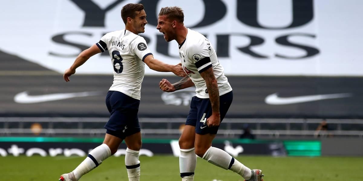 Leicester cayó ante Bournemouth y complicó su presencia en Champions — Premier League