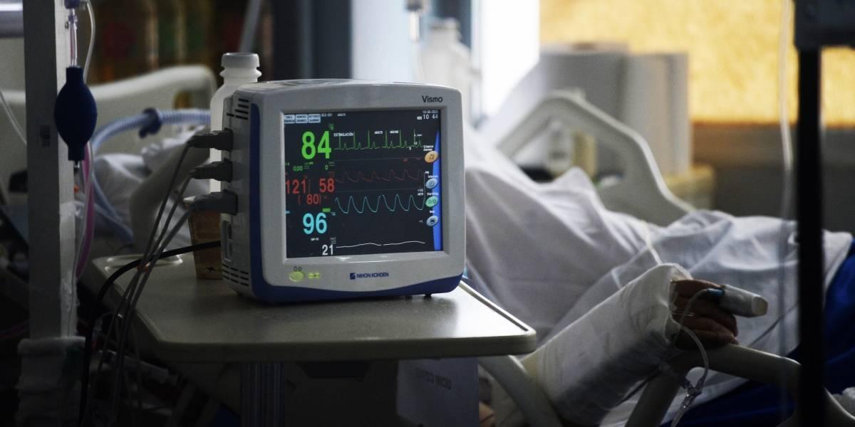 Chile superó los 7.000 fallecidos con Covid-19 positivo
