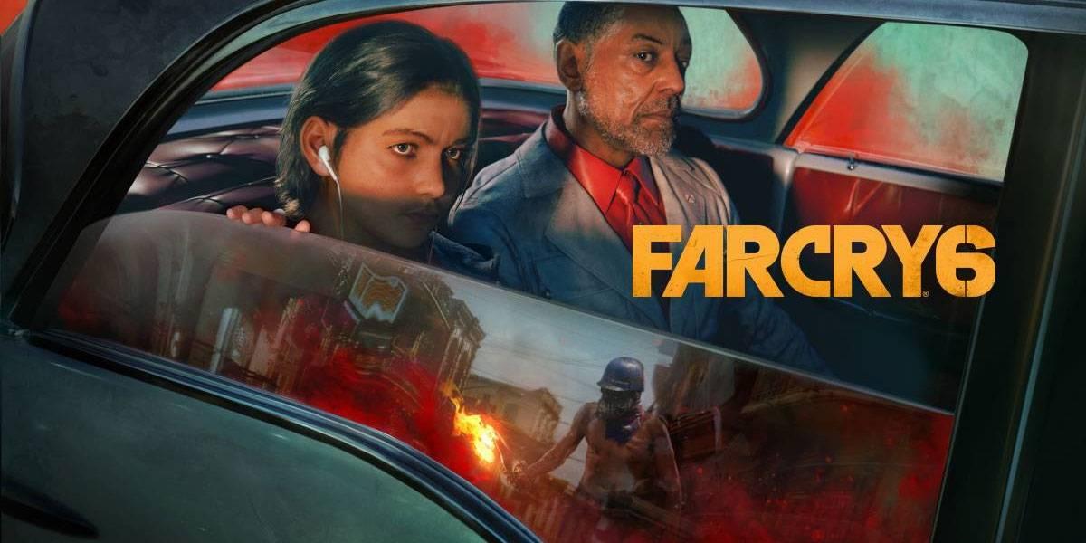 Ubisoft Forward: todo lo que se presentó en el evento, incluido Far Cry 6