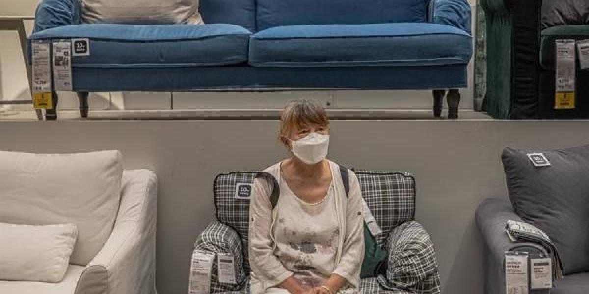 Viróloga que huyó de China reveló secretos sobre el control del coronavirus