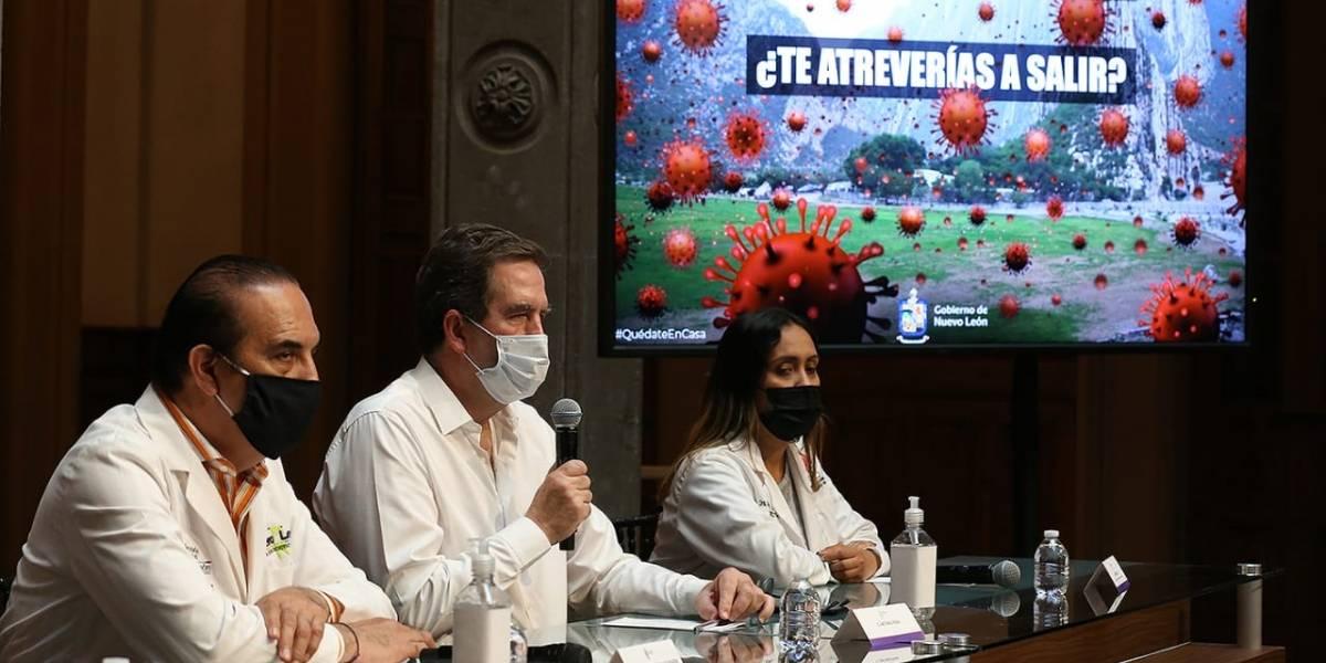 Covid-19, la pandemia que se apoderó de nuestras vidas