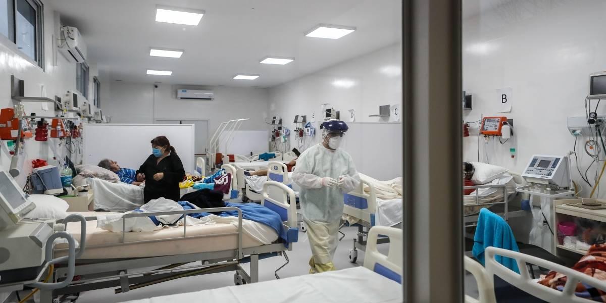 Pandemia va a empeorar por errores de muchos gobiernos, dice la OMS