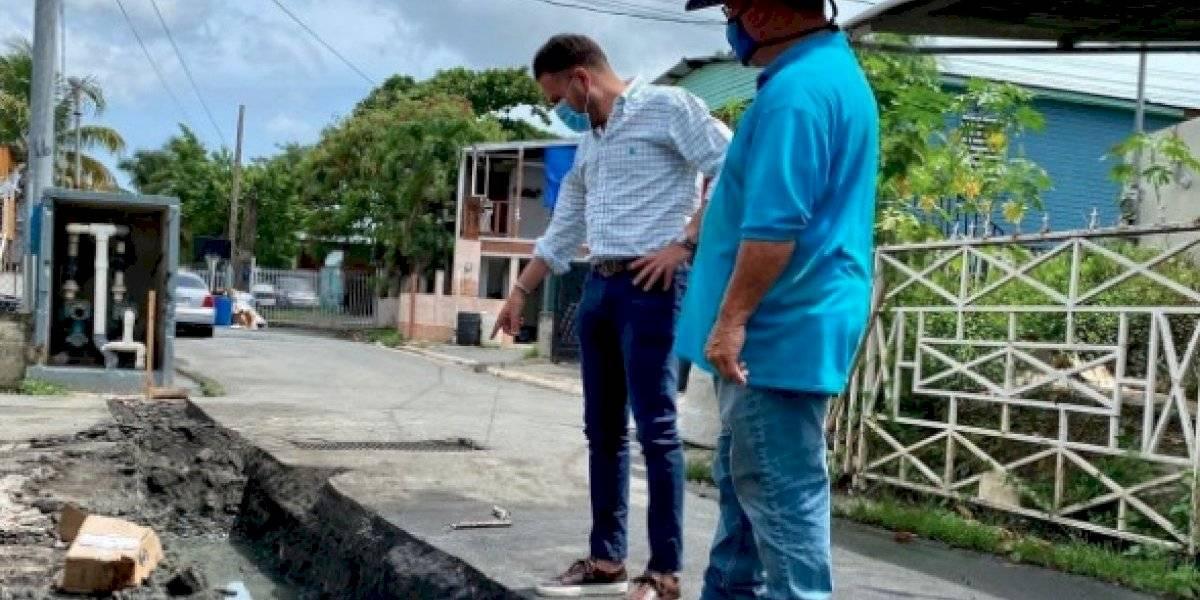 Cataño invierte $198 mil en reconstrucción sistema de bombas en Juana Matos