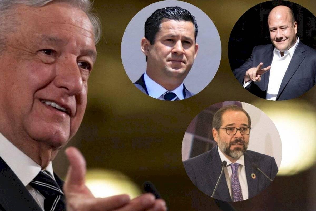 AMLO anuncia gira por Guanajuato, Jalisco y Colima | Publimetro México