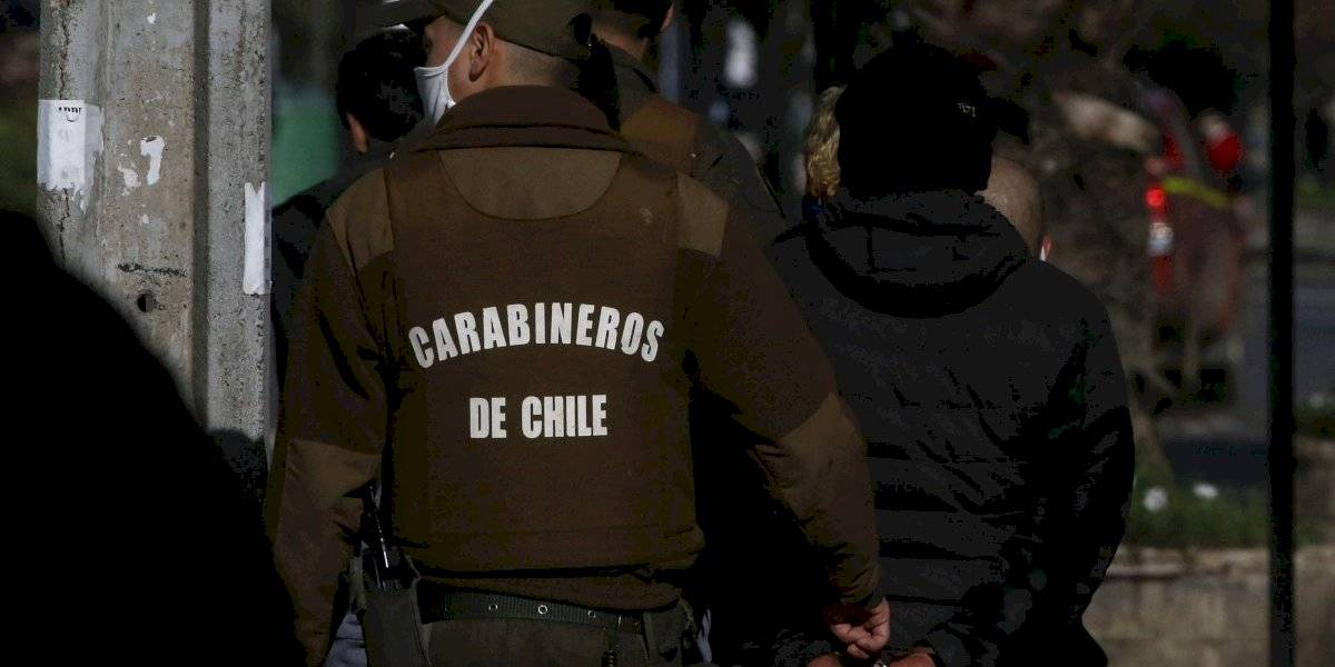 Quedó la pura pelota: detienen a 9 sujetos en Puerto Saavedra por jugar fútbol en medio de la pandemia