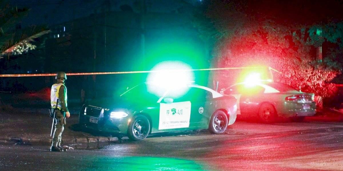 Encuentran muertos a dos hermanos adultos mayores en domicilio de Las Condes