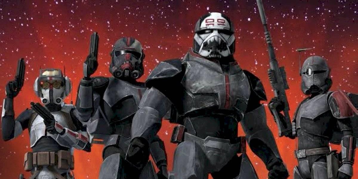 """Disney+ anuncia su nueva joya, la serie """"Star Wars: The Bad Batch"""""""