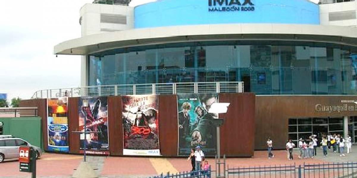 Cinemamalecón reanuda funciones gratis con 30% de aforo