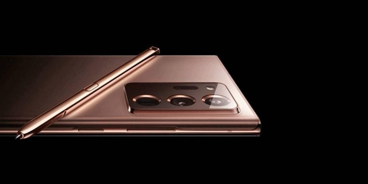 Samsung Galaxy Note 20 y Galaxy Note 20 Plus serían más baratos que su antecesor