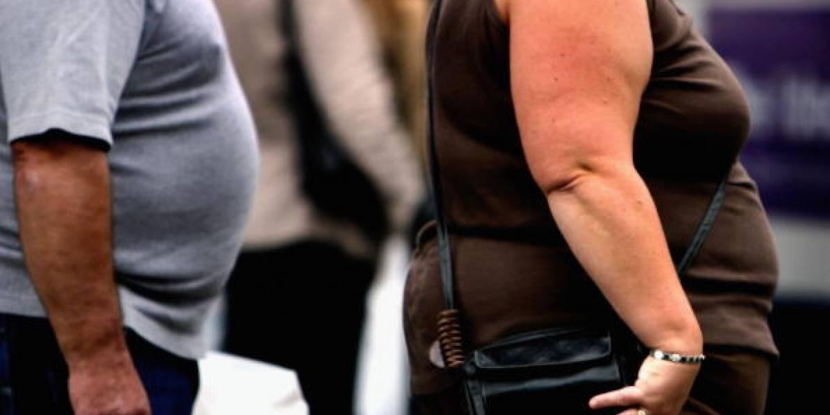 La obesidad aumenta probabilidad de morir por COVID-19