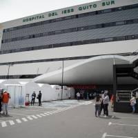 En una semana se reportaron 4.505 casos asintomáticos en Quito