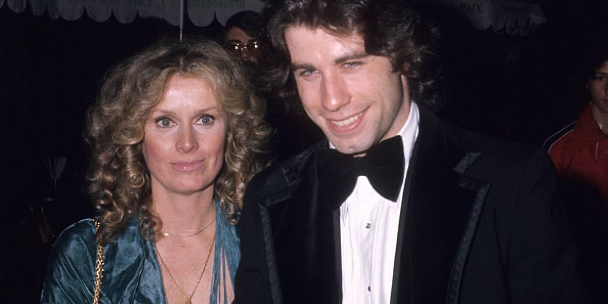 El cáncer acabó con los dos grandes amores de John Travolta