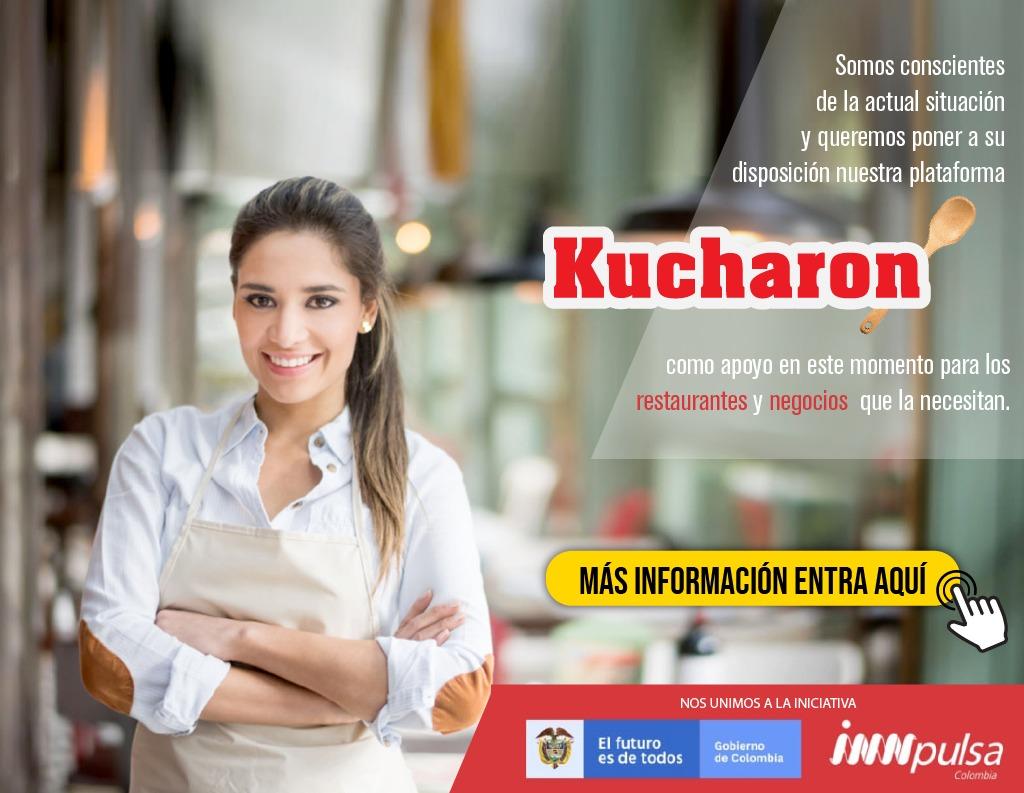 Kucharon: el sistema online para tu restaurante